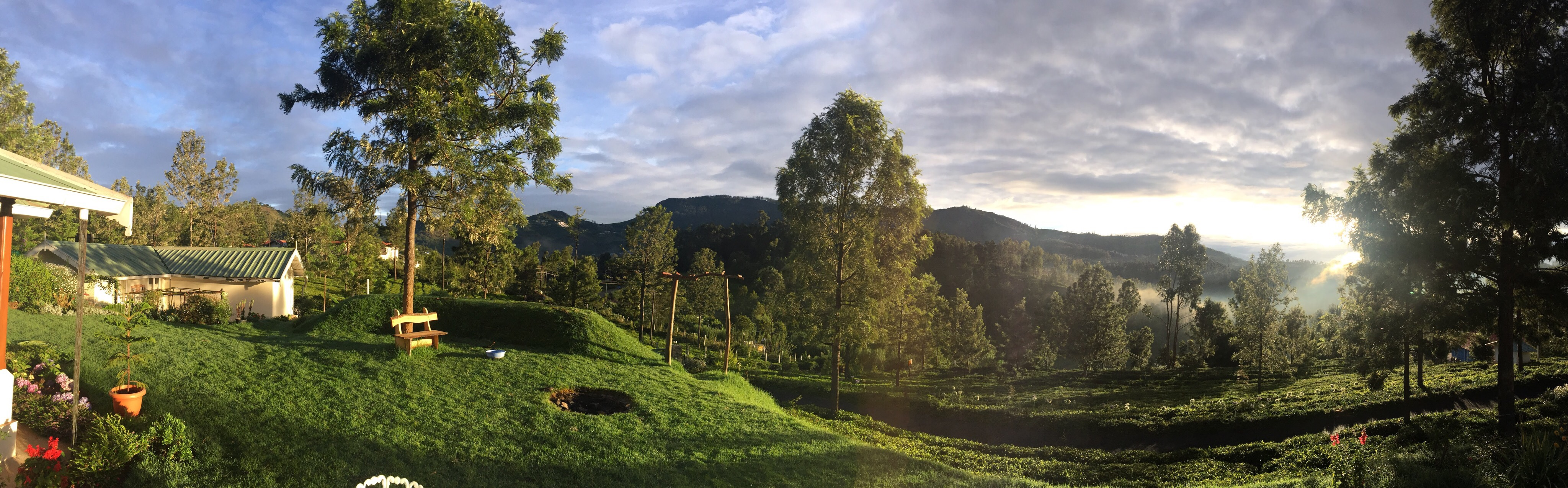 trip to ooty 4 day trip to ooty from bengaluru: checkout 4 day trip plan for ooty covering 25 attractions, popular eat-outs and hotels, created on 23rd jul 2016 it includes the visit to government botanical gardens, stone house and nearby attractions.