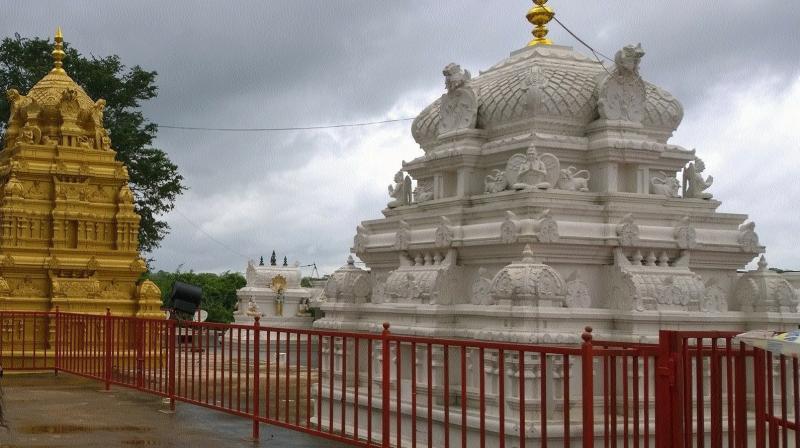 Anantha Padbhanabha Swamy Temple