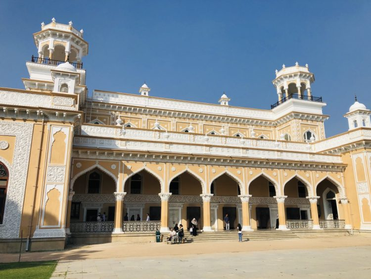 Chowmahalla Palace- Hyderabad Family Outing Series