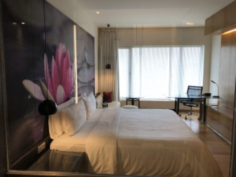 Westin Staycation Deluxe Room